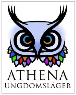 Athena ungdomsläger