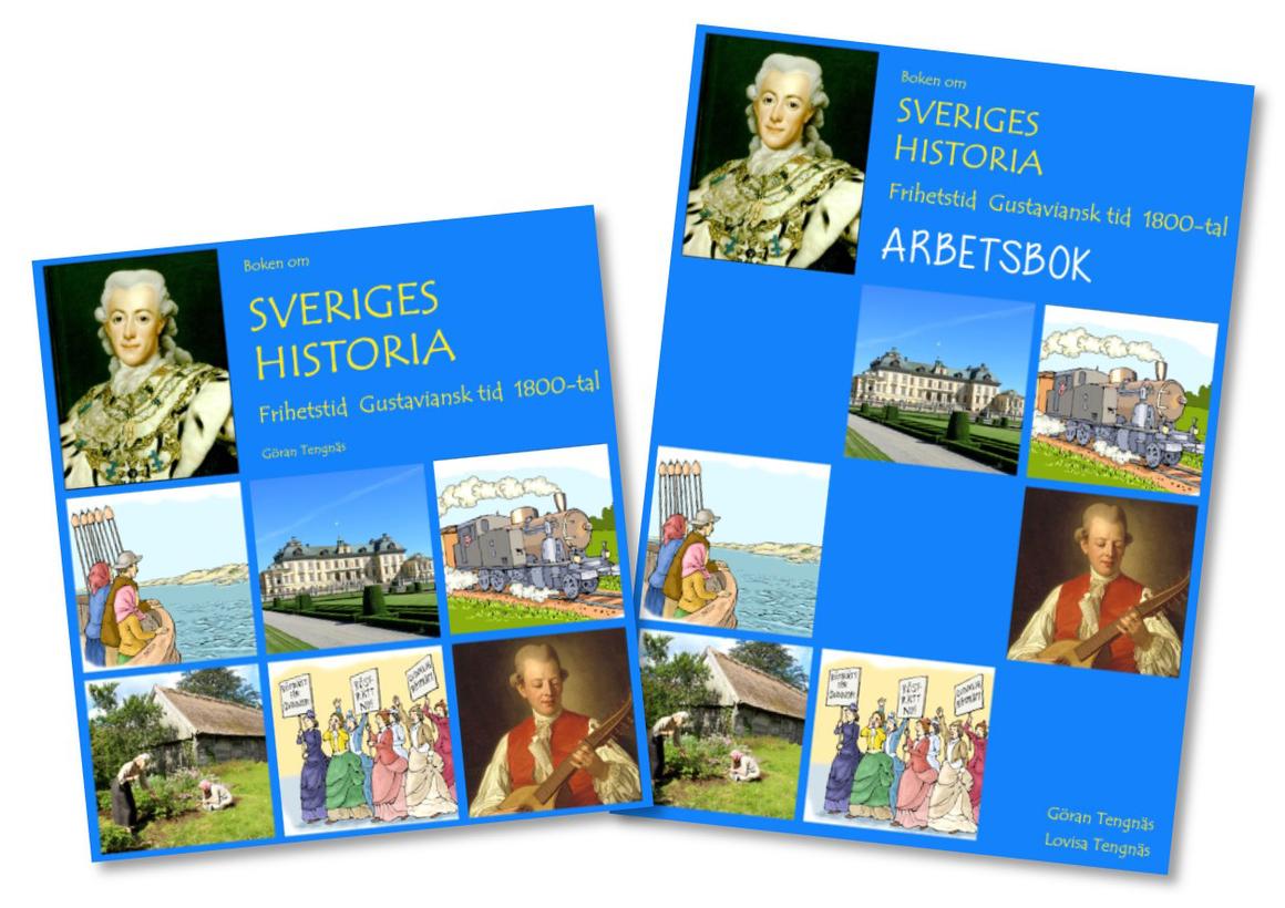 Sveriges historia 3