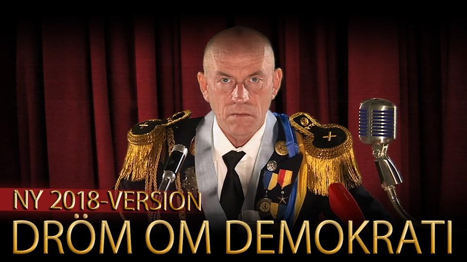 Dröm om demokrati