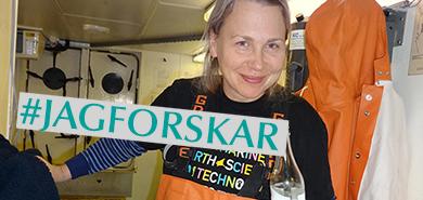 #jagforskar Helena Filipsson