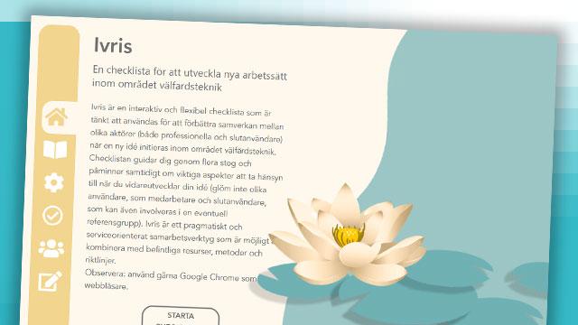 https://ivris-checklista.web.app/
