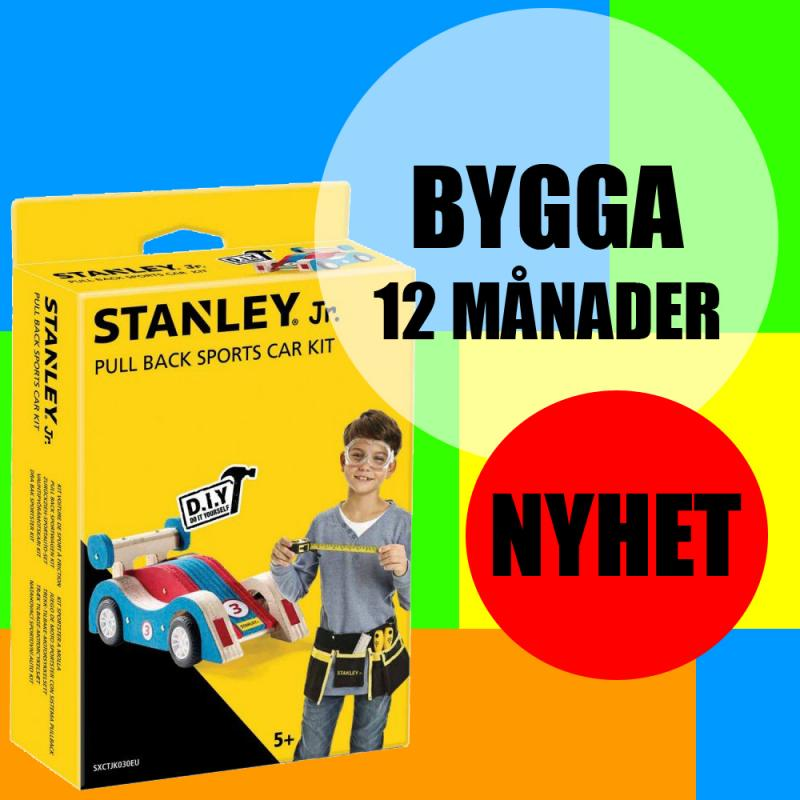Bygga