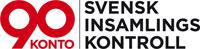 90-konto, Svensk Insamlingskontroll