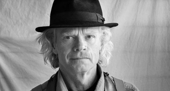 Porträtt av Jögge Sundqvist