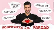 Kompisvecka med Farzad