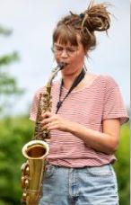 Erika Lindholm