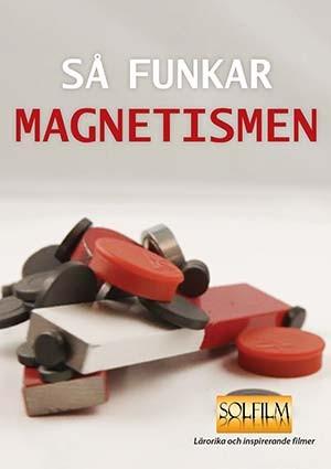 Så funkar magnetismen