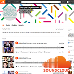 Soundcloud/Sveriges unga akademi