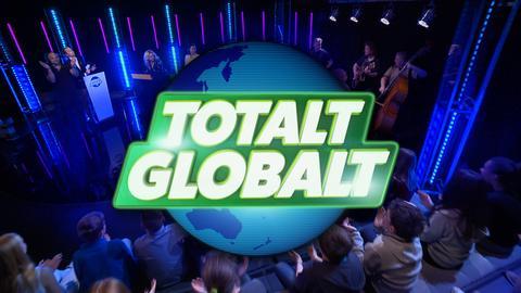 Totalt globalt