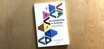 Bok Ett kalejdoskop av kunskap