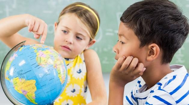 Skolor i Europa