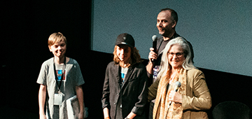 BUFF Filmfestival
