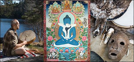 Shamanism & Tantra