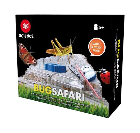 Alga Science Bug Safari