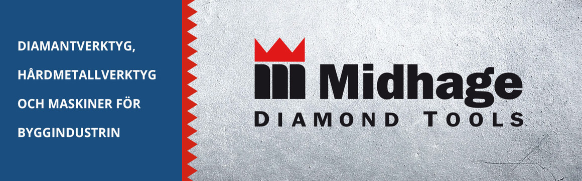Midhage logo