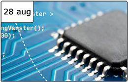Programmera och bygg med LEGO f-åk 4