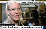 Anna Dreber