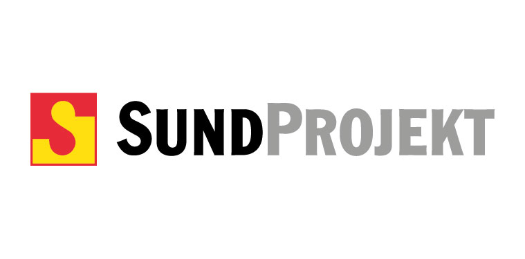 Sundprojekts logotyp