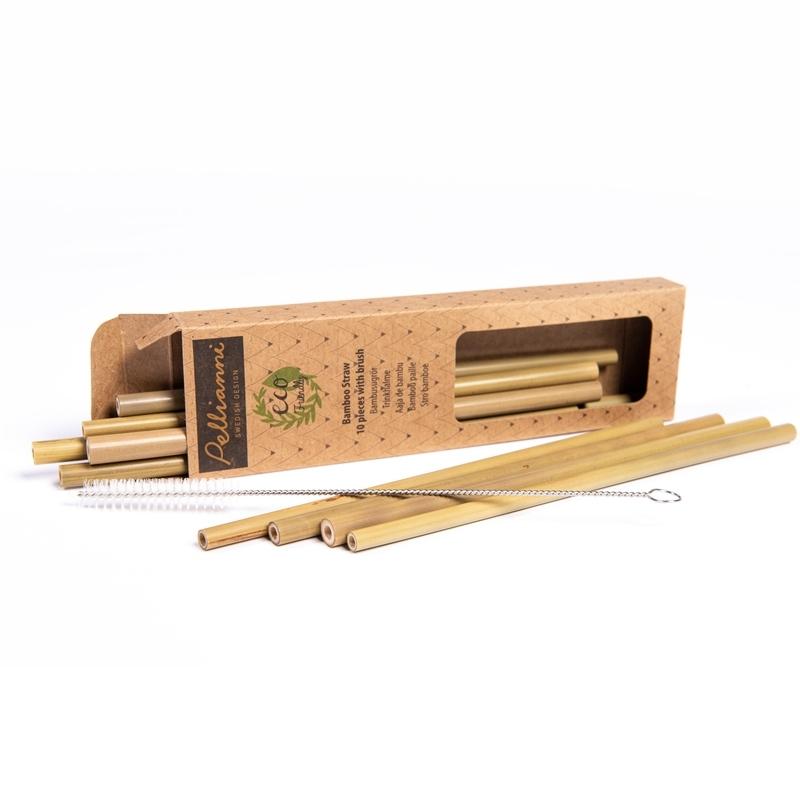 Sugrör Bamboo Straw