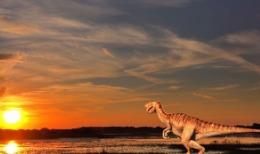 Spåren av Dinosauriernas tid i Sverige - utveckling och evolution