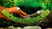 Berömda dinosaurier