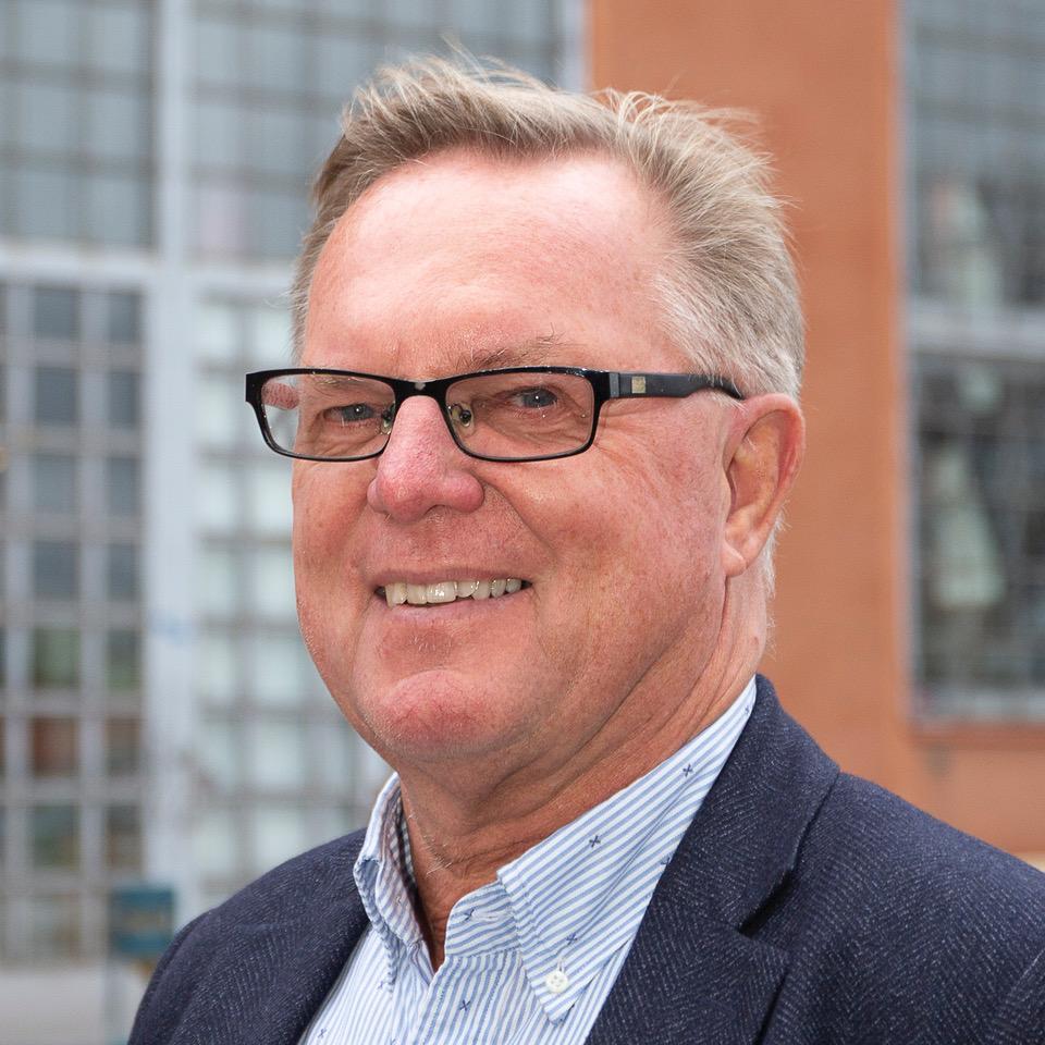 Tommy Thörn