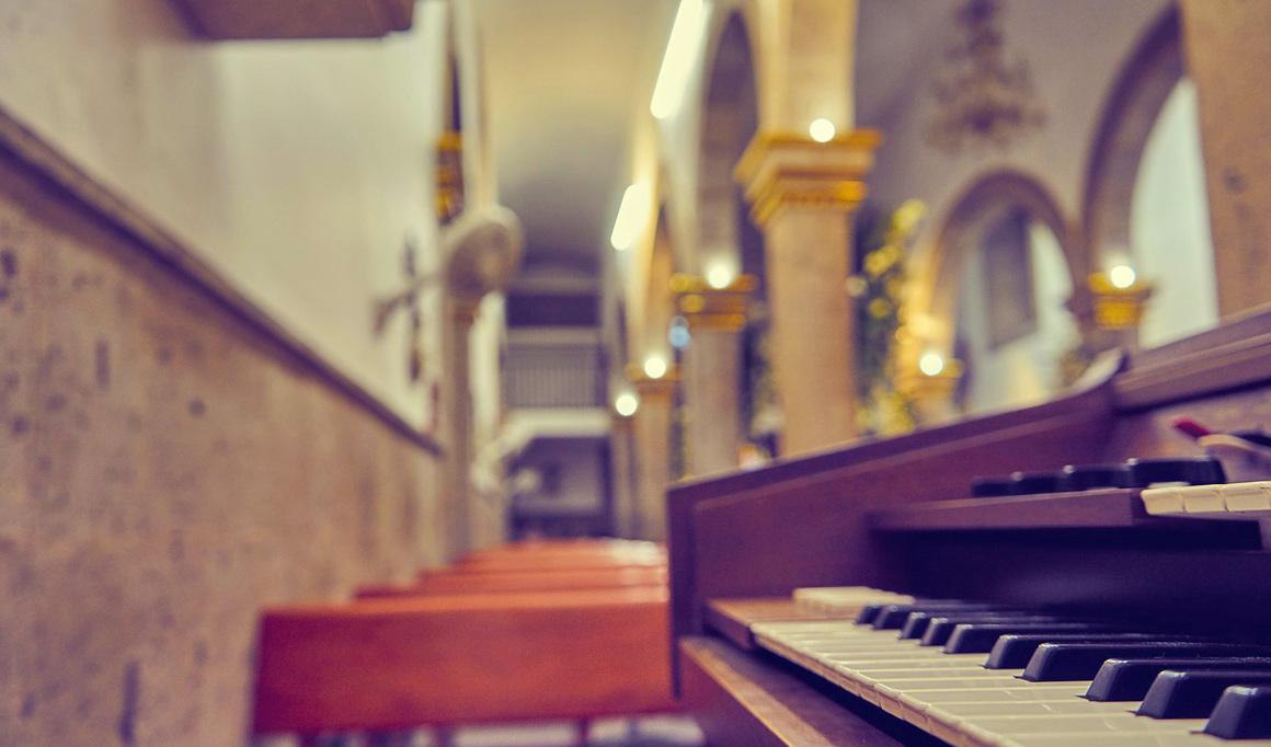 Trettondedagskonsert i Domkyrkan