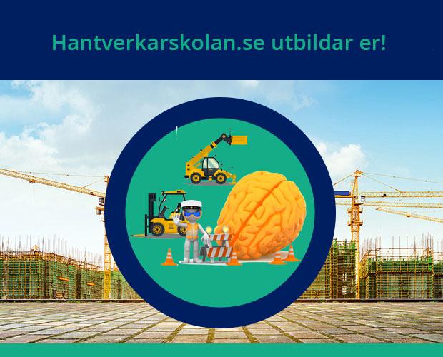 Utbilda era instruktörer hos hantverkarskolan.se