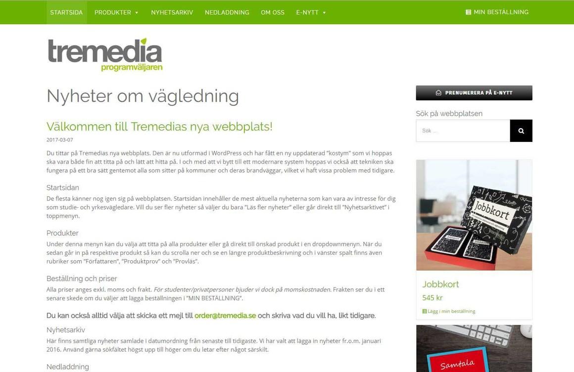 www.tremedia.se