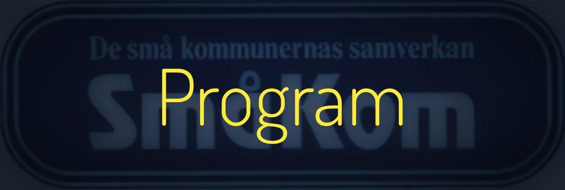 Länk till programmet