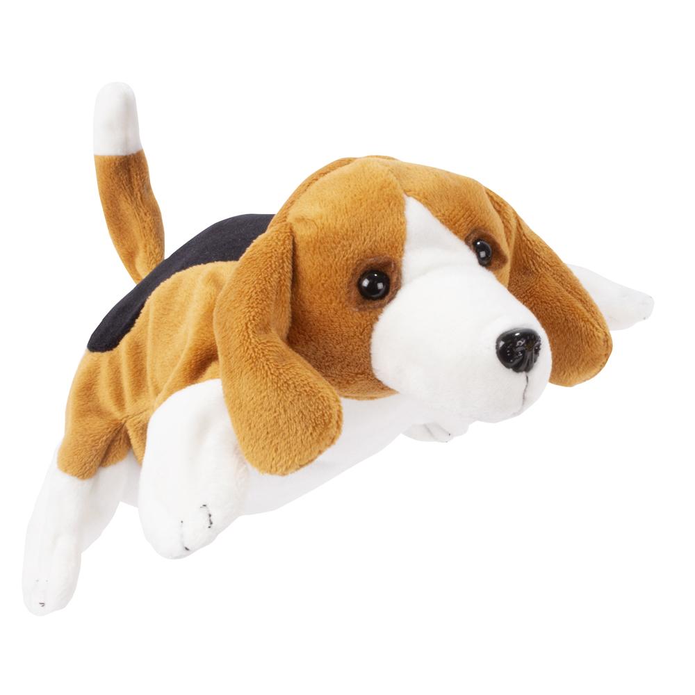 Handdocka Hund