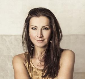 Sonja Aldén. Foto Rickard L Eriksson