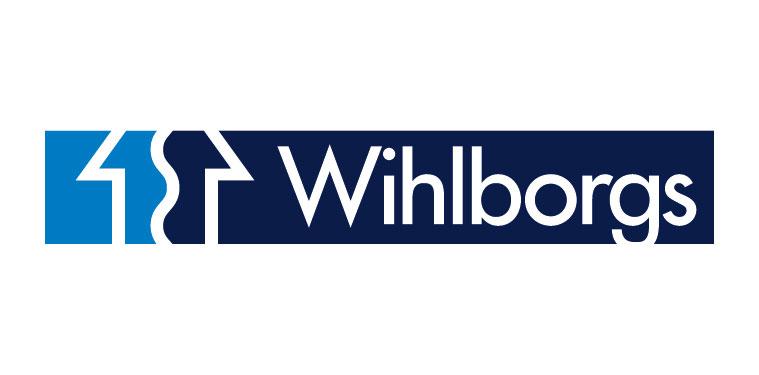 Wihlborgs logotyp