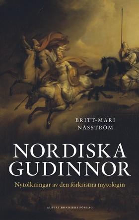 Britt Marie Näsström