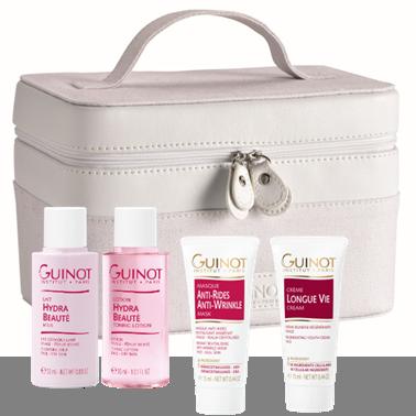 Vanity Gift Set Age Immune Serum