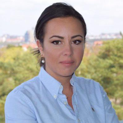 Sanna Thurdin