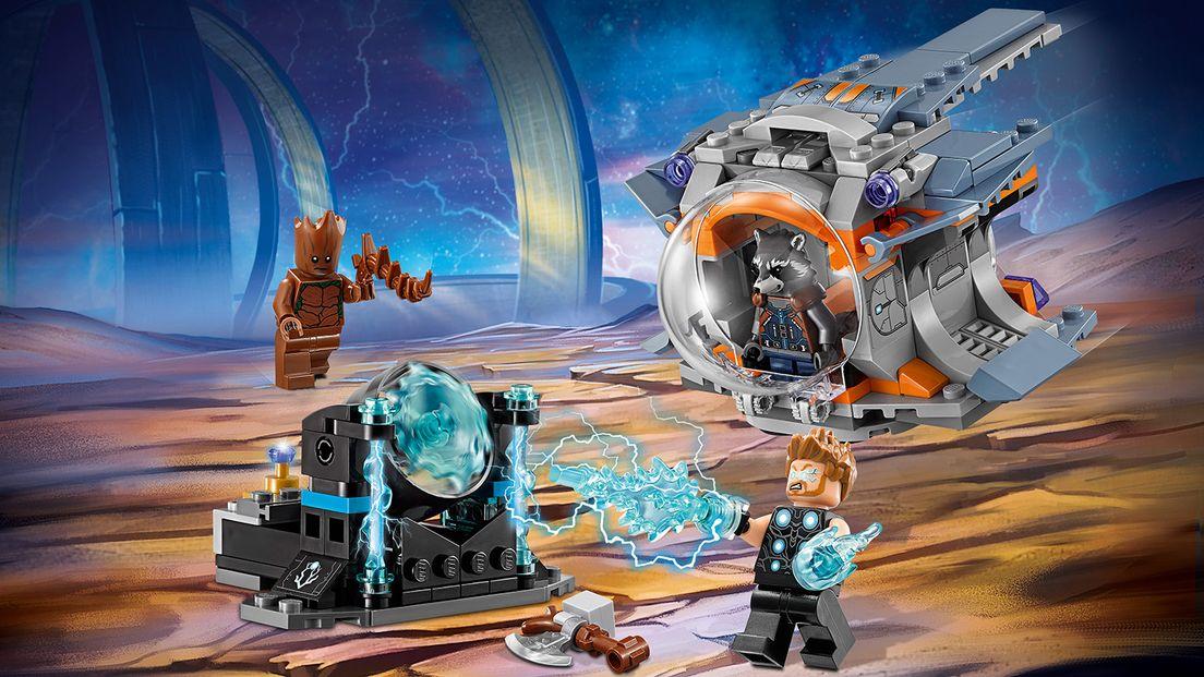 LEGO Äventyr