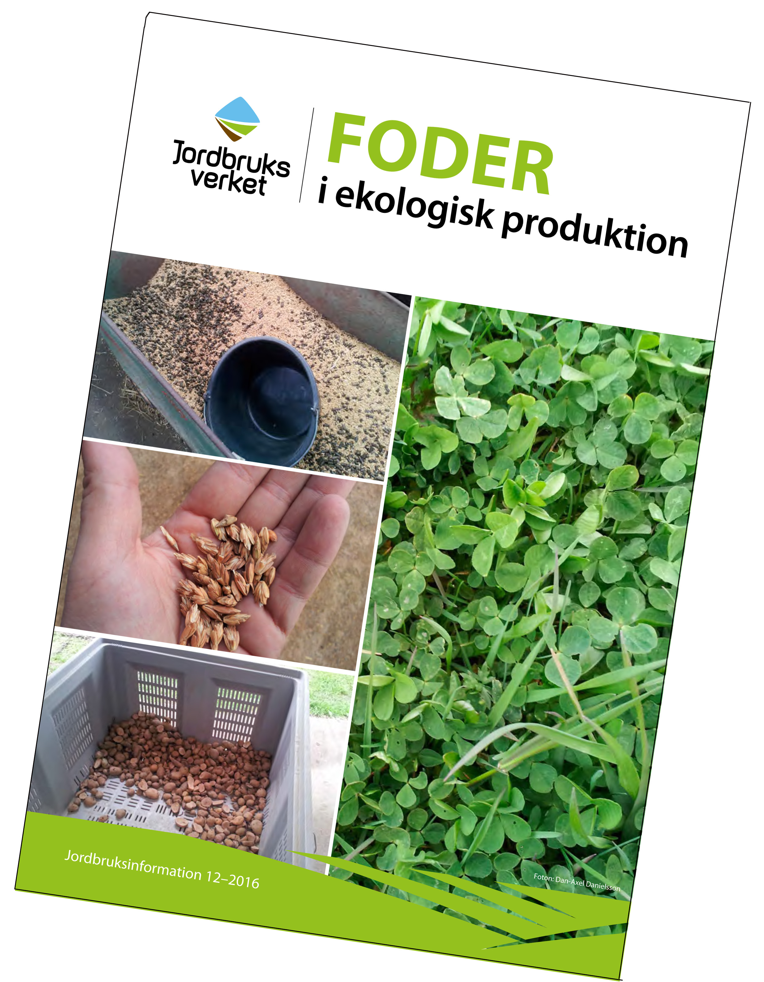 Foder i ekologisk produktion