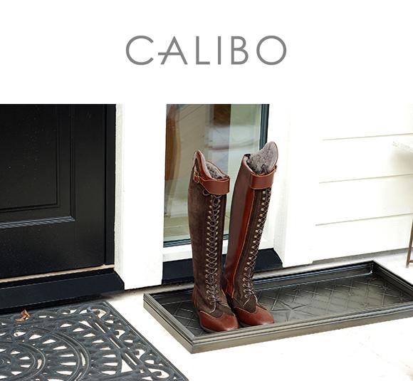 Skobrickor från Calibo