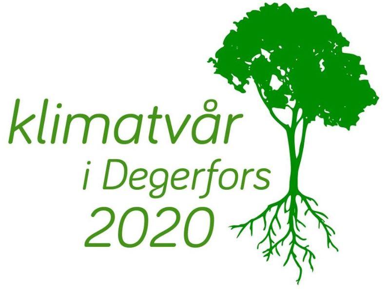klimatvårs logo