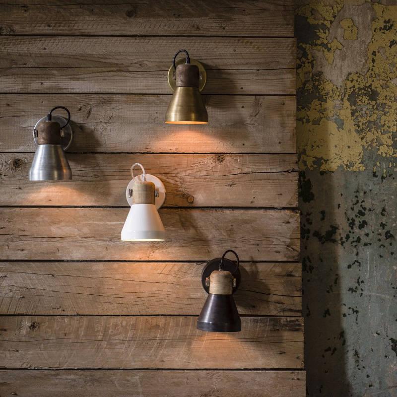 Spotlight Ashby, fyra modeller - Pr Home 599 kr
