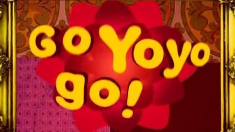 Go Yoyo go!