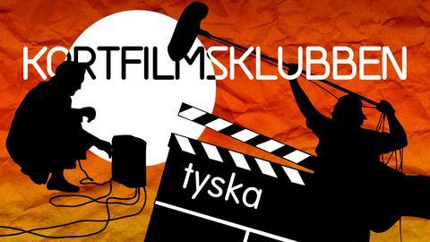 Kortfilmsklubben – tyska