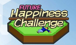 Future happiness challenge