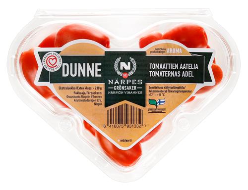 1604002 Tomaatti Dunne