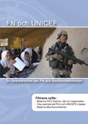1.FN & UNICEF - En översiktsfilm om FN och barnkonventionen