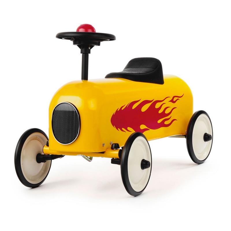 Racer Flames