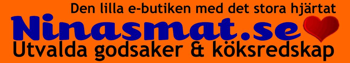 Ninasmat.se