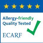 ECARF Certifierad