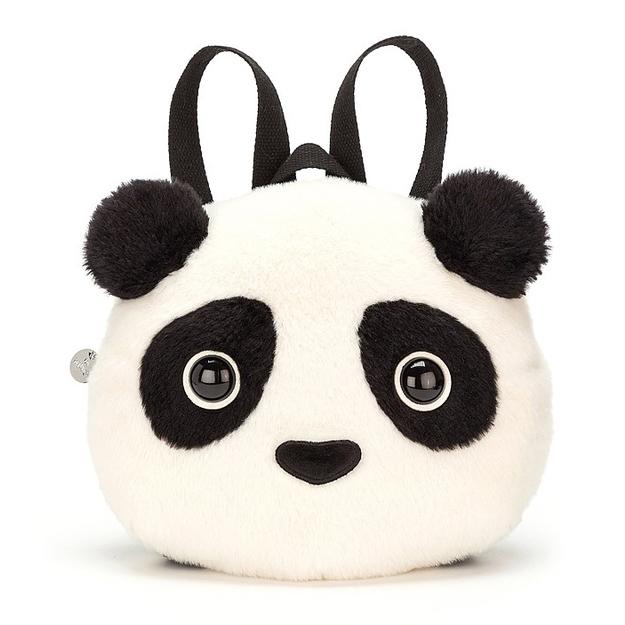 Ryggsäck Panda
